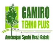 Gamiro Tehno Plus