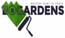 Bogardens Design